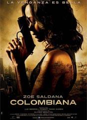 Colombiana - Cartel