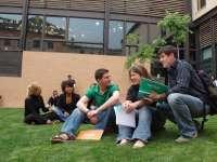 Un total de 55 jóvenes de Andalucía y Extremadura participa en el Proyecto Lydes sobre formación en gestión empresarial
