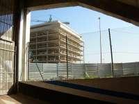 El sector de la Construcción en Euskadi descendió un 14,8% en el segundo trimestre de 2011