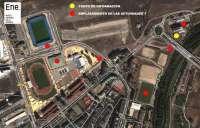 Ene.Museo, en Ponferrada, se convertirá en un centro donde se practicarán 17 deportes para calcular los KW generados
