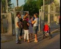 Alumnos de un colegio de Badajoz no asistirán a clase hasta que les certifiquen que el centro está libre de asbesto