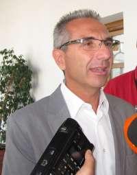 Vázquez (PSOE-A):