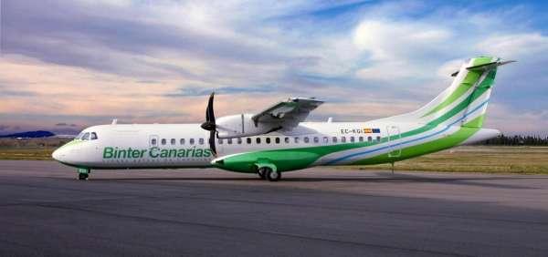 BinterCanarias lanza un paquete para viajar a la isla de La Graciosa