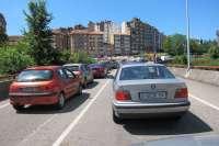 Asegurar el coche en Gijón resulta más barato que en Oviedo