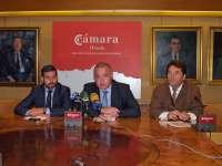 La Cámara de Oviedo organiza un programa de creación y consolidación de empresas con 25 emprendedores