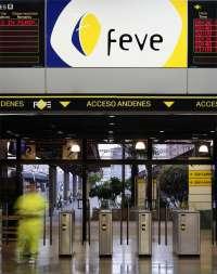 Feve presenta el Tranvía de Hidrógeno que entrará en circulación en 2012