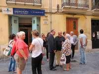 El PSPV pide sancionar a los clientes de la prostitución, control de los locales y medidas de reinserción