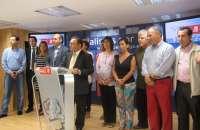 El PSOE resume la gestión del PP en