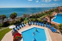 Las pernoctaciones hoteleras en Andalucía caen en agosto un 0,38% y los precios un uno por ciento
