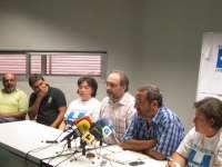 Sindicatos recogerán firmas entre el personal sanitario para instar a la Xunta a mostrar el proyecto del nuevo hospital