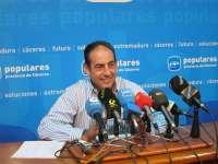 El PP dará a conocer a sus candidatos de Extremadura a mediados de octubre y afrontar una campaña