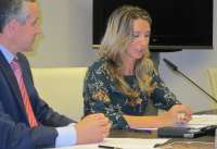 La Junta critica la paralización de varios proyectos Miner que suponen 35 millones de euros en León y Palencia