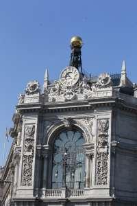 El Banco de España y las entidades españolas niegan que el sector financiero necesite más capital
