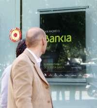 Bankia prevé captar 1.000 millones con una emisión de pagarés de hasta el 4% anual