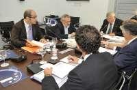 PP y PSOE cierran un gran acuerdo para repartir los órganos de gobierno y reformar en profundidad la FEMP