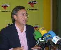 PRC pide información a PP sobre sus gestiones para solucionar los