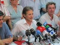 La Presidencia de IU Extremadura informa el domingo al Consejo Político Regional sobre la propuesta de candidatos