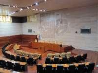 El Intergrupo 'Paz y Libertad para el Pueblo Saharaui' será reactivado en el Parlamento de Extremadura
