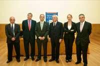 El rector de la UA advierte de que las demoras en el pago de la Generalitat creará problemas de tesorería