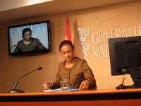 Consell sigue trabajado en la creación de la Corporación Pública Empresarial y la presentará