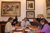 El Ayuntamiento de Mérida inicia los trabajos para conseguir el Estatuto de Capitalidad para la ciudad