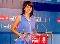 González Veracruz dice que los socialistas murcianos trabajarán