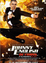 Johnny English returns - Cartel