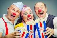 Sindrome Clown homenajea sus escenas favoritas de películas desde este jueves en el Lope de Vega