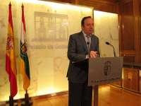 El Rey recibirá a Pedro Sanz el jueves dentro de su ronda de contactos con presidentes autonómicos