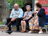 CC.OO. convoca este viernes una concentración para exigir la revalorización de las pensiones