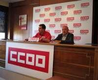 CCOO pide a Agricultura que