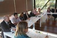 Los centros de formación de La Rioja abordan los retos de la formación para dar respuesta a la crisis y al empleo