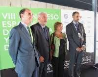 Más de 300 profesionales participan en Valladolid en el VIII Congreso Español de Medicina y Enfermería del Trabajo