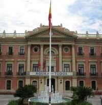 Ayuntamiento de Murcia ratifica por unanimidad el decálogo de los alcaldes a favor del Corredor Mediterráneo