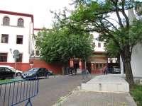 La Policía Nacional detiene a una mujer por su presunta implicación en el tiroteo del Casco Antiguo de Badajoz