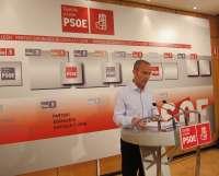 López destaca la aportación de los socialistas de CyL en los foros de debate, frente a los populares