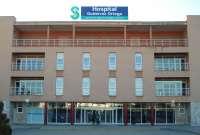 El Servicio de Radiodiagnóstico del Hospital de Valdepeñas (Ciudad Real) recibe el sello de calidad de AENOR