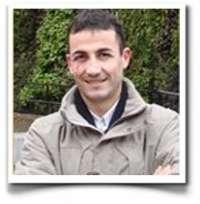 El geólogo Rubén Esteban nombrado delegado en La Rioja del Colegio de Geólogos