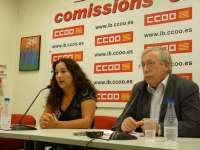 AML- Toxo insta a los partidos a que se sumen al Pacto por el Empleo tras reconocer que la situación