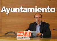 El PSOE critica la creación de dos nuevas Direcciones Generales en la estructura municipal