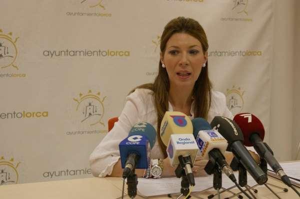 Ayuntamiento Lorca aumentará las líneas de ayuda a los afectados a las que destina los donativos