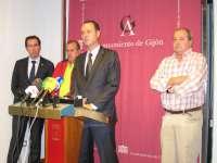 El acuerdo de concertación, a la espera de si las Administraciones financiarán los planes de empleo