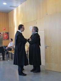 El fiscal pide una condena para el acusado por el crimen de Siero