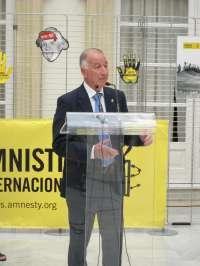 El presidente de Diputación afirma que no superará los 11 asesores de gobierno mientras siga en el mandato