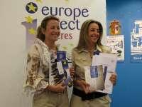 Abierto el plazo de participación en los concursos 'Europe Direct' Cáceres 2011