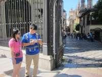 Andalucía se promocionará en Japón para reforzar la comercialización del destino en este mercado