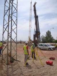 La secretaria de Infraestructuras de Fomento confirma que el AVE llegará a Palencia en 2012