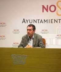 PSOE insta a Zoido a decir si la Ciudad de la Justicia irá en Los Gordales, lo que