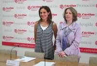 La nueva campaña de Cáritas de Salamanca anima a cocinar con la
