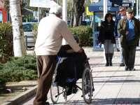 Los ancianos polimedicados, con inmovilidad y deterioro cognitivo son más propensos a sufrir alteraciones cutáneas